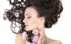 Ginger germinal Oil works for hair fall