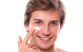 Top eye creams for men