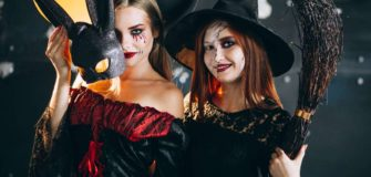 Best Makeup Ideas For Halloween 2020