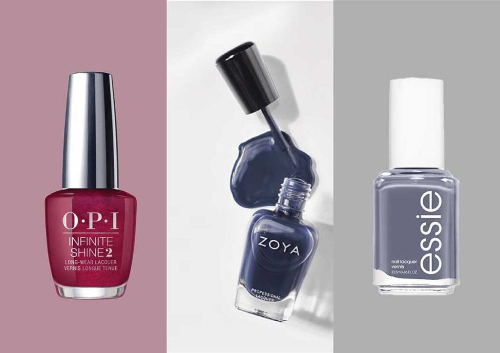 Top Winter Nail Colors For 2020