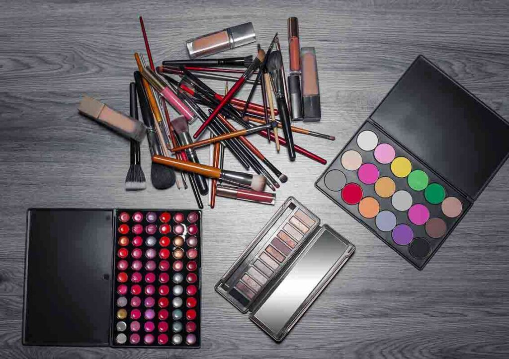 5 tips for choosing beauty products