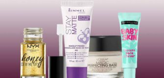 best drugstore primers