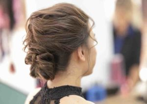 updos for long hair ideas