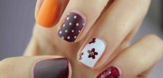 winter nail designs ideas