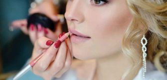 Bridal Makeup foundations For Oily Skin
