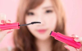 Best Curling Mascara For Asian Lashes