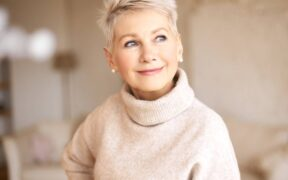Hairstyles For Over 60s For Fine Hair